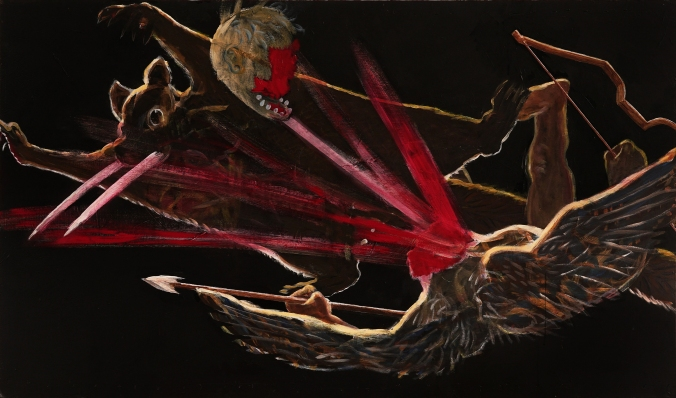CUPID_S LAST ARROW 120 X 203.5