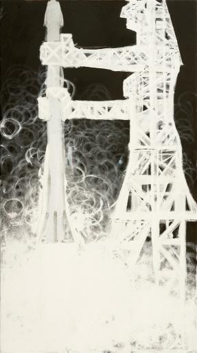 Liftoff 125x70cm